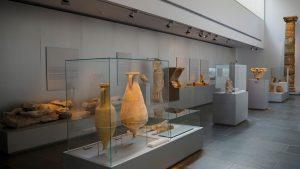 Proyecto: Museo Baelo Claudia